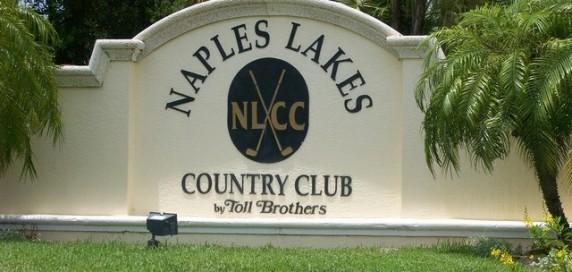 Naples Lakes