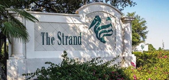 The Strand