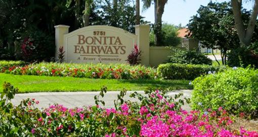 Bonita Fairways