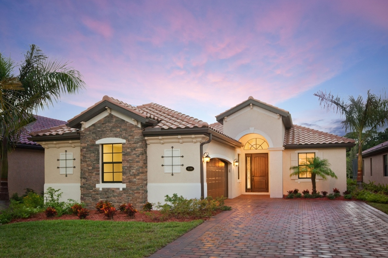 Treviso Bay Levitan Realty Naples Real Estate Quail