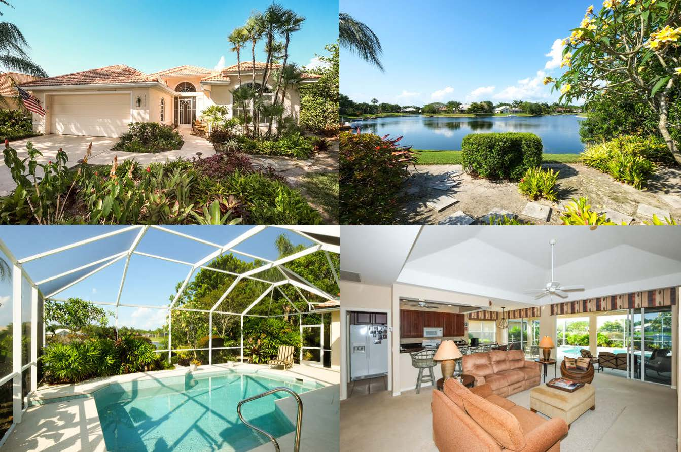 New Listing Levitan Realty Naples Real Estate Quail