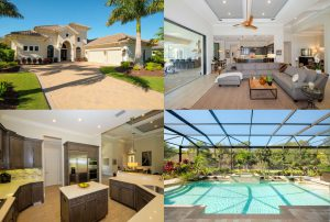 Tripple Score Levitan Realty With 3 Homes Under Contract