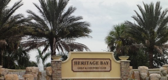 Heritage Bay