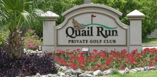 Quail Run