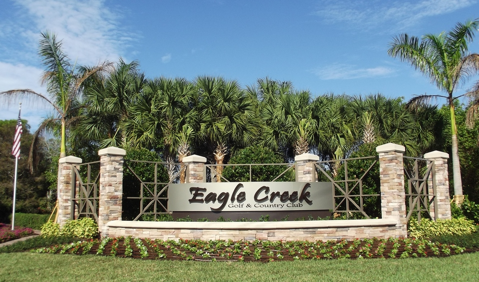 Eagle Creek, Naples FL