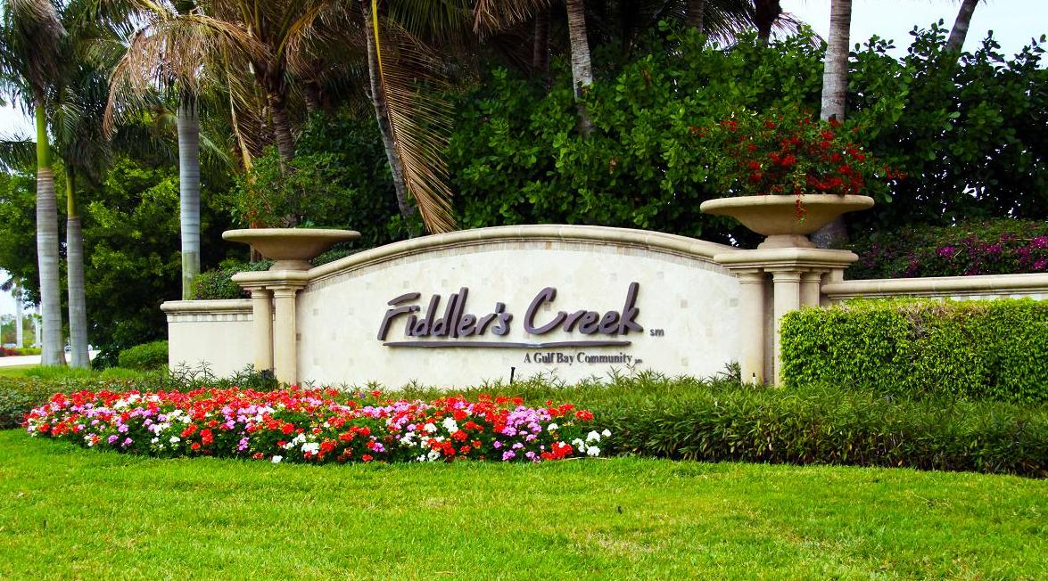 Fiddlers Creek in Naples Florida