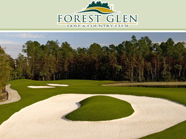 Forest Glen in Naples FL